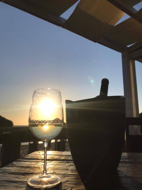 stabilimento balneare ristorante boca do mar tarquinia