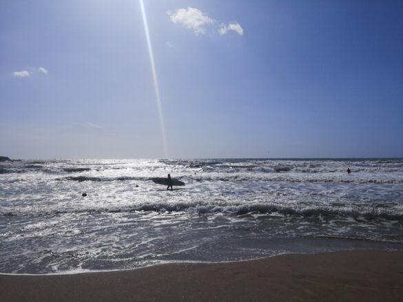 stabilimento balneare boca do mar tarquinia