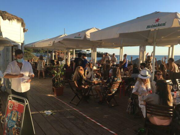 ristorante boca do mar